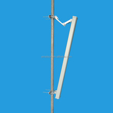 Antenna Manufacturer 1420-1530MHz 17dBi 65 Degree Cross Polarized Directional Sector Panel 2x2 mimo lte patch antenna