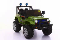 China supplier kids jeep car toy battery,four wheel drive toy car,ride on cars for kids india