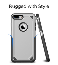2 in 1 phone case, for iphone 6 case, mobile phone back cover case for iphone 6