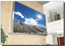 cheap price!!!!!!!!!wall mounted p10 advertising display led screen outdoor,video led sign boards p10