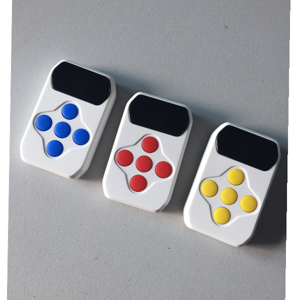 Auto scan variable frequency 300 - 868mhz Multi-frequency remote control duplicator YET2127