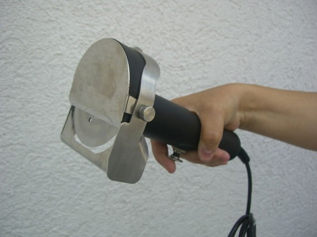 ELECTRICAL DONER KNIFE