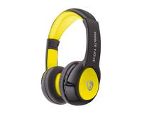 New design ovleng bluetooth wireless headphones with fm radio/tf
