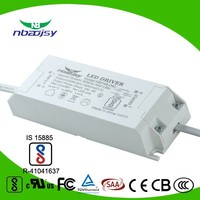 constant current Output Type and 90-277V Input Voltage led driver 10w