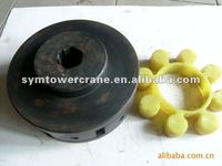Coupling and Rubber for GJJ, BAODA .. passenger hoist