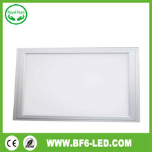 Aluminium Durable and long life span led big ceiling panel light
