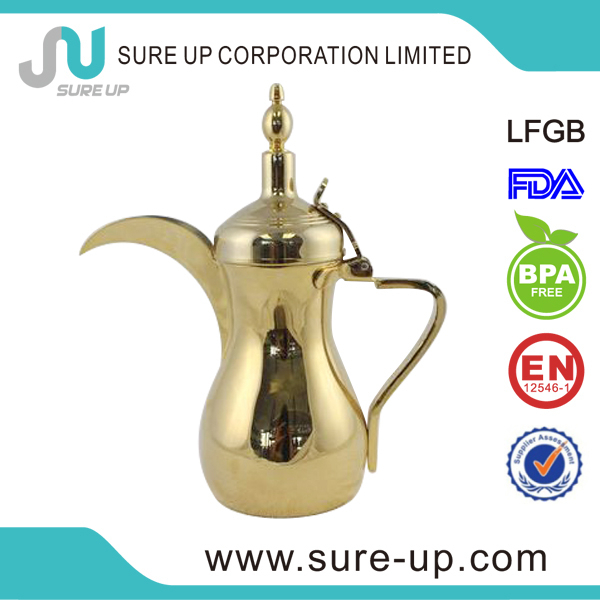 Modern hot sale copper turkish coffee pot (OSUL)