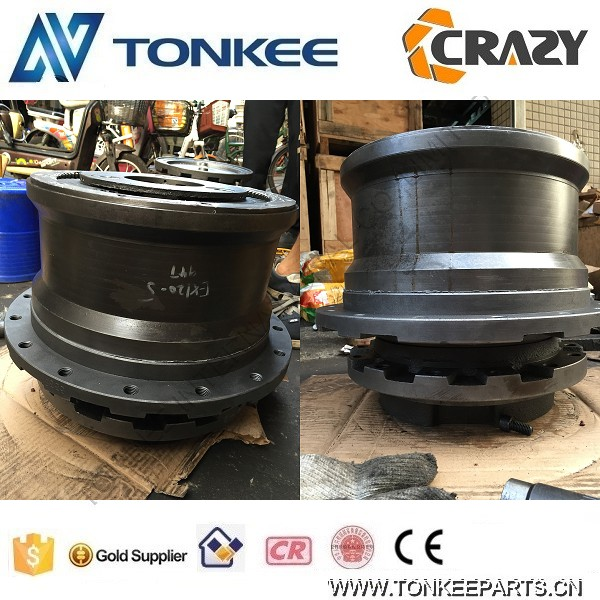 TGFQ EX120-5 swing reducer EX120-5 swing reduction gear for excavator