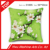 beautiful flower DIY cross stitch seat protectors classical cushion cover