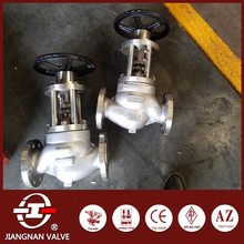 exhaust control valve gas automatic temperature water