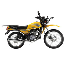 150cc CGL CG motorcycle Off road Offroad 125 cc dirt bike for Afganistan Market