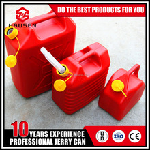 Plastic Motorcycle Gasoline Fuel Tank For Boat Yatch Truck