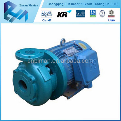 CF Series Marine Sanitary Float Switch Submersible Sewage Pump
