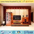 living room furniture Chinese antique furniture wood furniture ,wooden tv cabinet