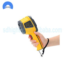 Cheap and Easy Use Handheld Infrared Thermal Imaging Camera