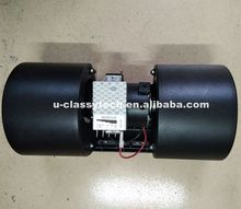 12 24V, Bus evaporator blower for Thermo king, Hispand, spheros, denso bus air conditioner -Similar spal evaporator blower