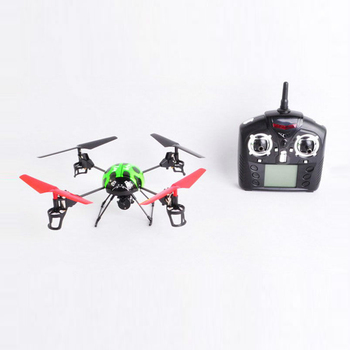 rm-312979 4-axis rc UFO New Arrival 2.4G 4CH 4-axis Water-jetting Remote Control UFO