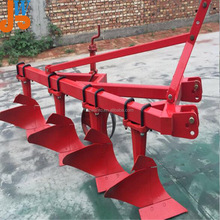 3-point mounted mini tractor ditching plow furrow plow