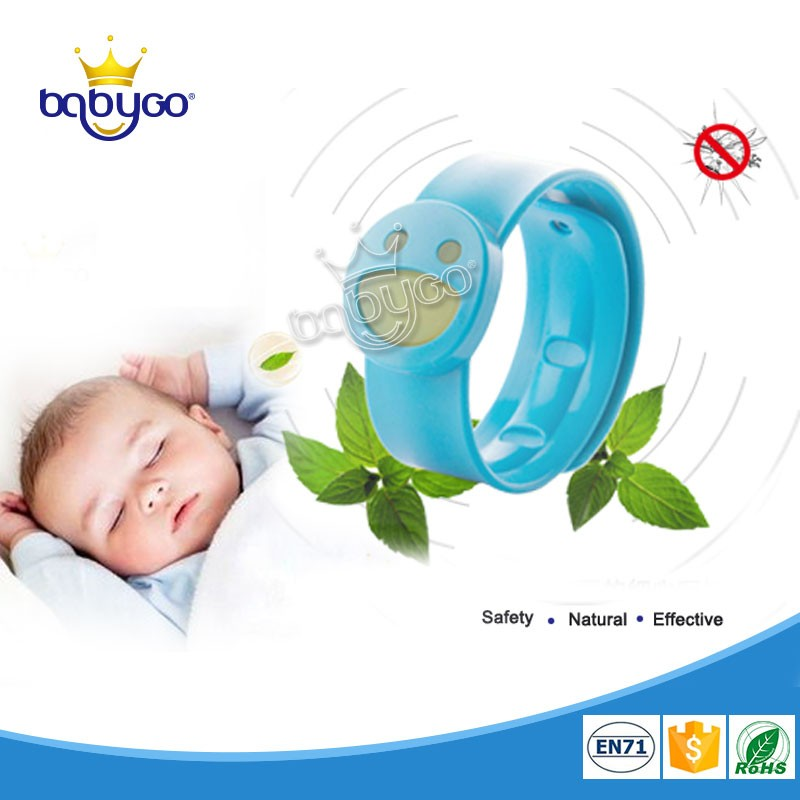 Pesticide Pest Control Type and Disposable,Eco-Friendly Feature mosquito repellent for babies