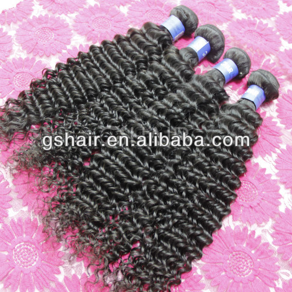 Wholesale cheap Indian remy human hair weave