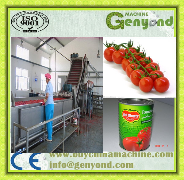 tomato jam making line, fruit jam making line,rephale machinery