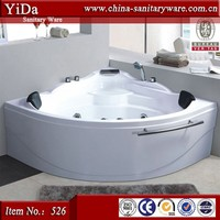 Bathroom designs triangel hot tubs, china professional manufacturer wholesale hot tubs, bathtub for old people and disabled peop