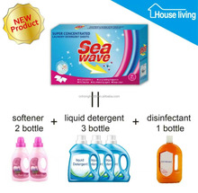 Laundry detergent sheet/laundry tablets/laundry paper sheets