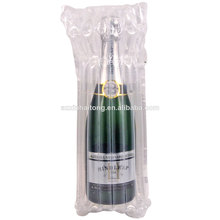 Hot Sale Inflatable Air Column Wine Bottle Bag