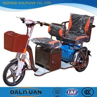 new passenger electirc 3 wheel delivery vehicles motorcycle