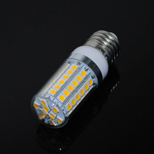 E27 220V 5050SMD High Light Chip 69LED 5W Corn Bulb Light LED Bulb Light