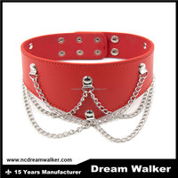 Sex Product Slave Collar For Women