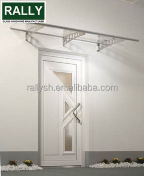 Strong window awning balcony canopy designs buy window for Balcony canopy