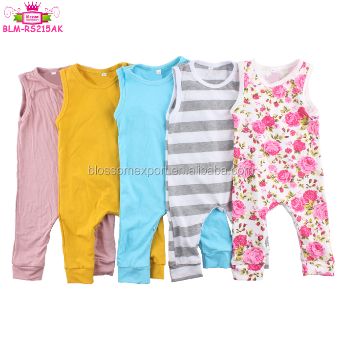 Wholesale Kids Romper Long Sleeve Baby Girl Christmas Ruffle Icing Romper