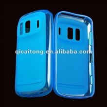 cellphone tpu puding/jerry case for Nokia 808/pureview,free sample phone case