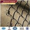 2.5mm diameter removable chain link fence weight / galvanized chain link fence