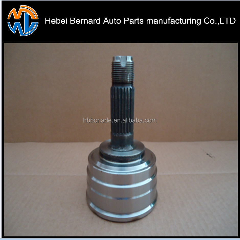 High quality automobile parts axle shaft CV joint