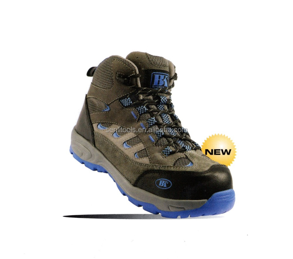 Men's Stellar Protect Tactical Boots