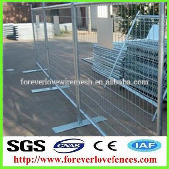 dog kennel temporary fence