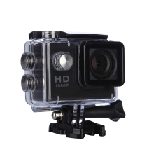 2017 New Yew Gift LCD 2 Inch 900 mah 1080P Extreme Sports Action Video Camera Full HD 1920x1080