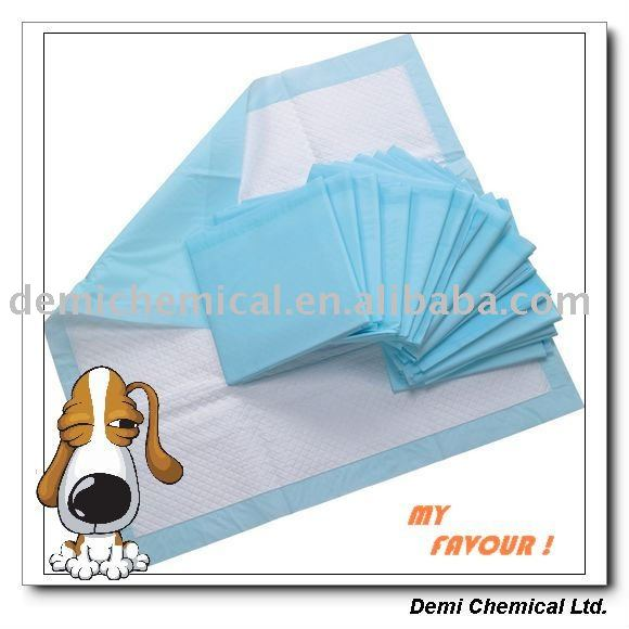 Dispsable Non-woven Waterproof Disposable Pet Pad