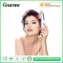 B Cure Acupuncture Laser Machine Hair Growth Head Massager
