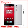 Oneplus One 4G LTE Cell Phone 3GB RAM 16GB ROM Android 4.4 Mobile Phone 5.5 Inch Snapdragon 801 Quad Core 13MP Android Phone
