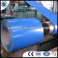 1050 1060 3003 Color Coated Aluminum
