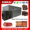 industrial meat dehydrator/ stainless steel sausage dryer/commercial food dehydrator
