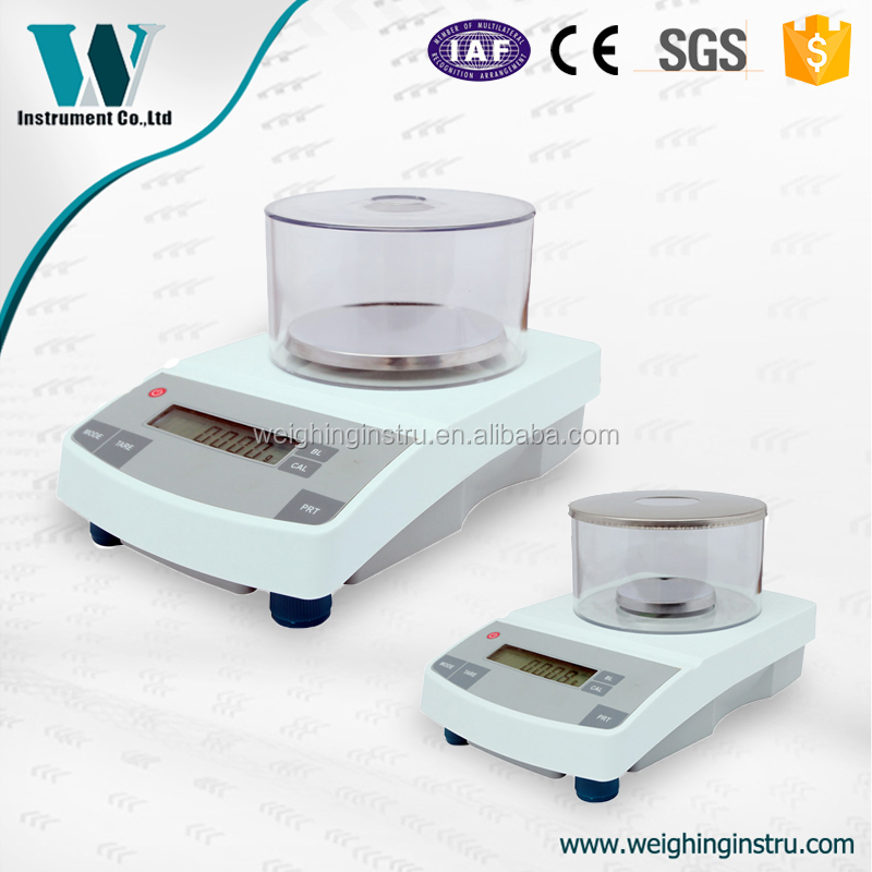 Checkweigher electronic weighing double readability balance scale
