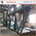 Small Scale Poduction Plant Corn Oil Plant