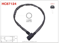 Hot Sell Chain Lock,Bike Lock,Stroller Lock HC87124