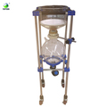 10L high quality glass suction filter device TP-CL10L(G)