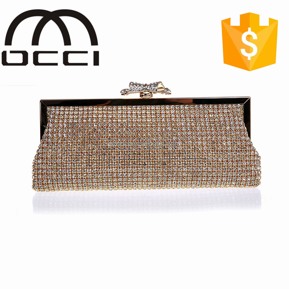 new product 2015 fashion women purses and handbag ES612