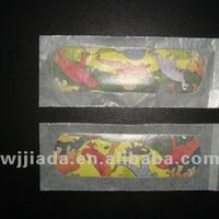 Elastic Cartoon Adhesive Bandage OEM